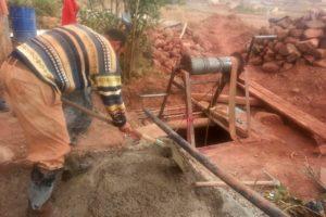 cagnotte solidaire puits au maroc